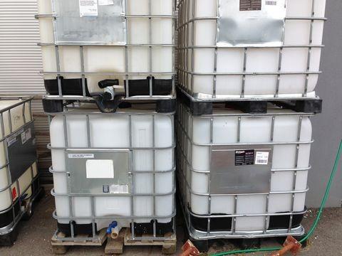 sonstige 1000 liter tank aus fischbach landmaschinen gebraucht kostenlos inserieren. Black Bedroom Furniture Sets. Home Design Ideas